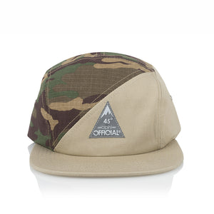 OFFICIA ALPINI SLOPE  - CAMO