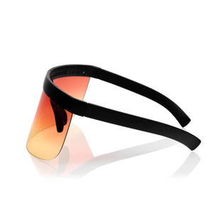 OFFICIAL SUNSET FACE VISOR EYE SHIELD