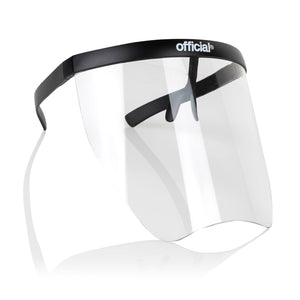 APEX FACE SHIELD ULTRA (CLEAR)