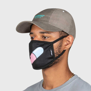 OFFICIAL FACE MASK CAPSULE AKIRA