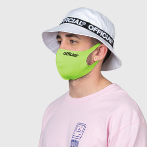 OFFICIAL NANO-POLYURETHANE FACE MASK (VOLT)