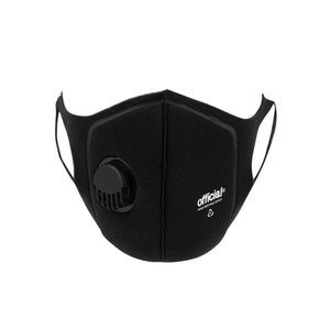 NANO-RPF FACE SHIELD(BLACK) MASK