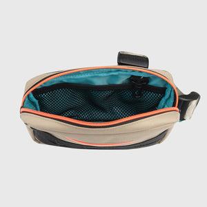 OFFICIAL TRI-STRAP CHEST BAG DESERT CORAL