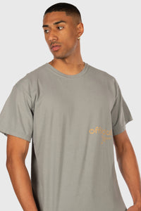 OFFICIAL UNLOCKED POTENTIALS T-SHIRT (GRANITE GRAY)