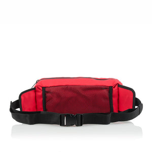 OFFICIAL MELROSE SHOULDER / HIP BAG - RED