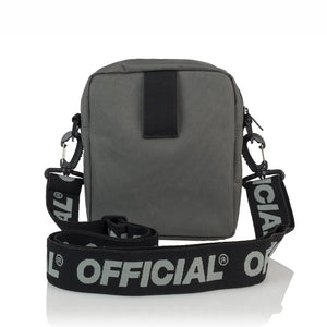 TACTICAL UTILITY BAG - GREY