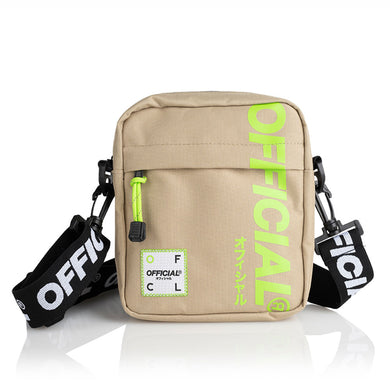 OFFICIAL DESERT VOLT HIP UTRITY - BEIGE