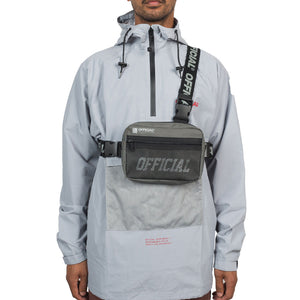 TACTICAL TRIPSTRAP BAG - GREY