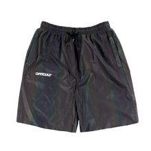 画像をギャラリービューアに読み込む, RFLCTIV Squid Ink Shorts Rainbow Reflective - Intense rainbow