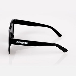 EO KOKOS SUNGLASSES - BLACK