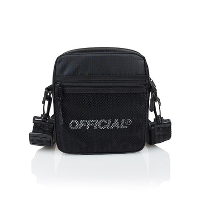 OFFICIAL MELROSE 2.0 HIP UTILITY - BLACK