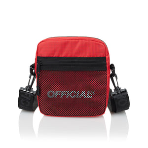 OFFICIAL MELROSE 2.0 HIP UTILITY - RED