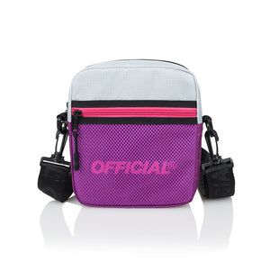 OFFICIAL MELROSE 2.0 HIP UTILITY - PURPLE