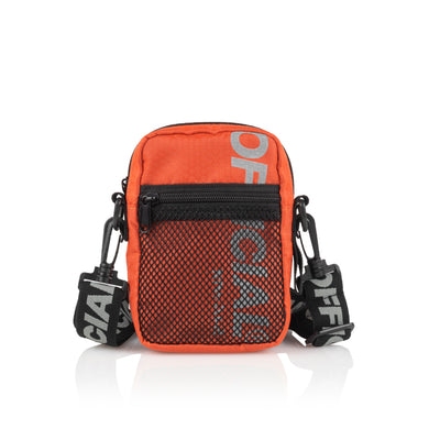OFFICIAL EDC UTILITY - ORANGE