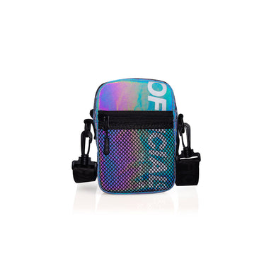 OFFICIAL DICHROIC SQUID INK EDC UTILITY BAG