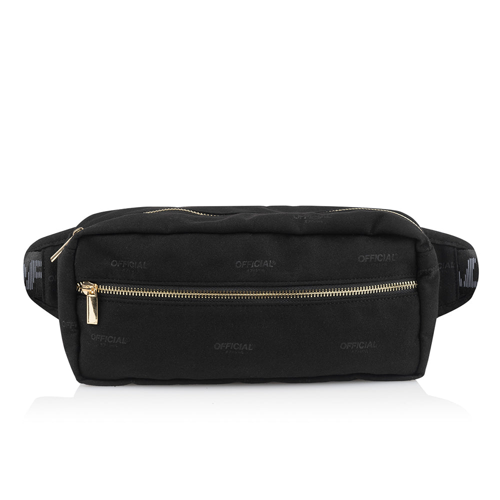 MILANO LUXE SHOULDER/HIP - BLACK