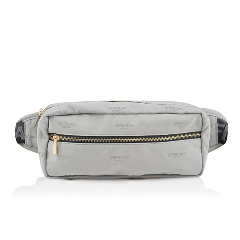 MILANO LUXE SHOULDER/HIP - GREY