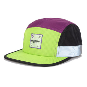 NEUE HIGH CAMPER HAT - MIX