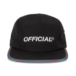 REFLECTECH CAMPER - BLACK