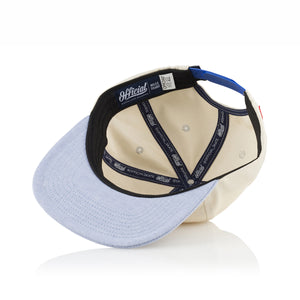 SKATE COLLECTION OFFICIAL 'O' EVERYDAY - WHITE