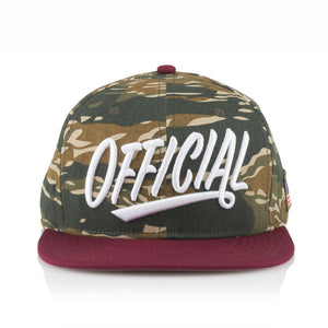 OFFICIAL NEVER DIE COLLECTION 1D 2.0 ND - CAMO