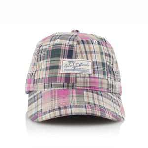 OFFICIAL MADRAS COLLECTION LANAI 6PANEL - MIX