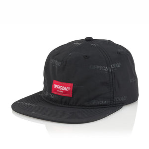 OFFICIAL AERO CORSA - BLACK