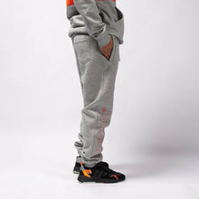 画像をギャラリービューアに読み込む, OFFICIAL NEUE OFFICIAL LOGO SWEATPANTS - HEATHER GREY