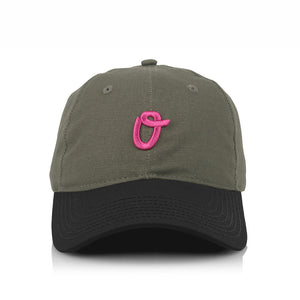 OFFICIAL O SCOUT - KHAKI