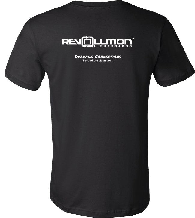 Revolution Lightboards T-Shirt