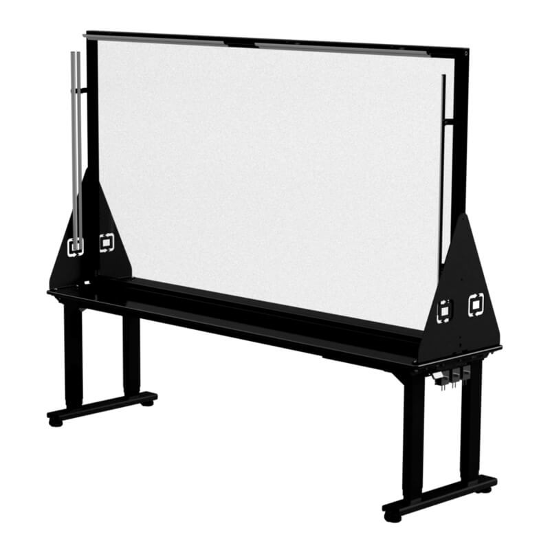"Height Adjustable Studio Package, Large (82"")"