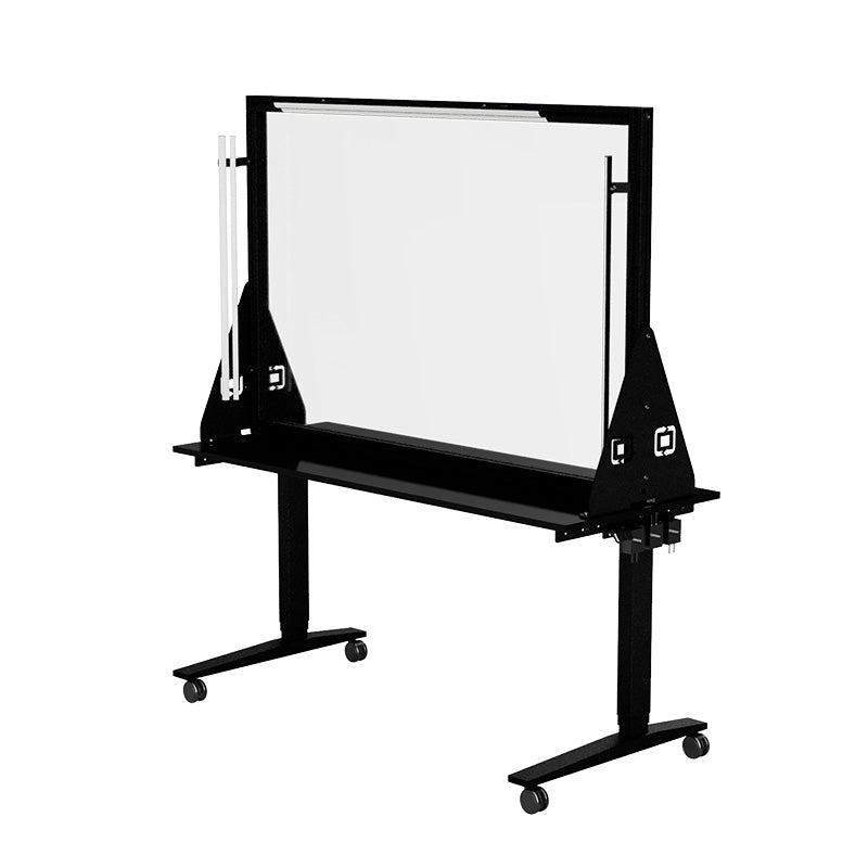 "Height Adjustable Studio Package, Medium (63"")"