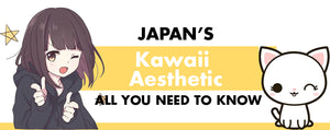 Kawaii Aesthetic: All you need to know