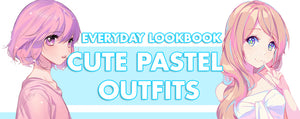 15 Cute Pastel Outfits