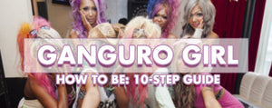 How to be a Ganguro Girl: 10-Step Guide