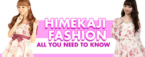 Himekaji Fashion: All You Need To Know