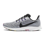 Zoom Pegasus 36 'Grey White'