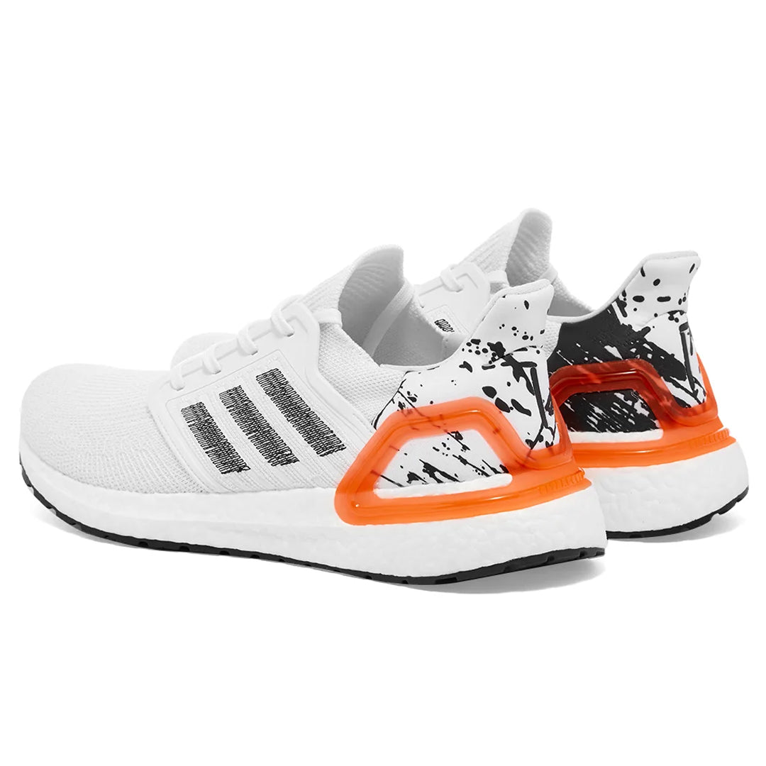UltraBoost 20 'Solar Orange'