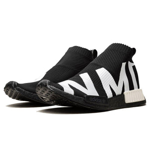 NMD_CS1 Primeknit 'Black'