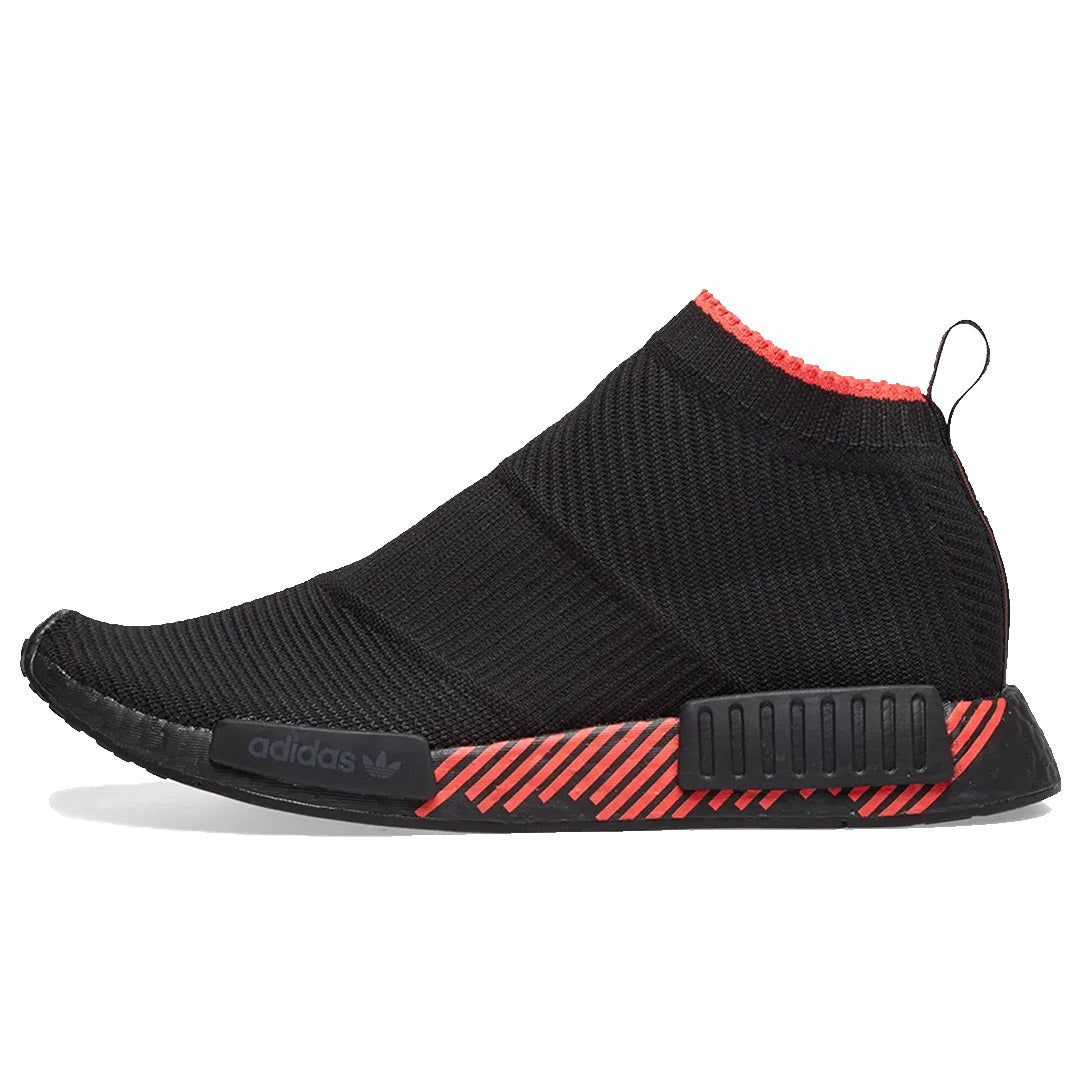 NMD_CS1 'Shock Red'