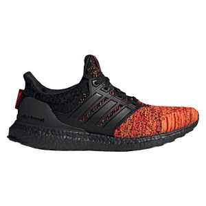 Game of Thrones x UltraBoost 4.0 'House Targaryen Dragons'