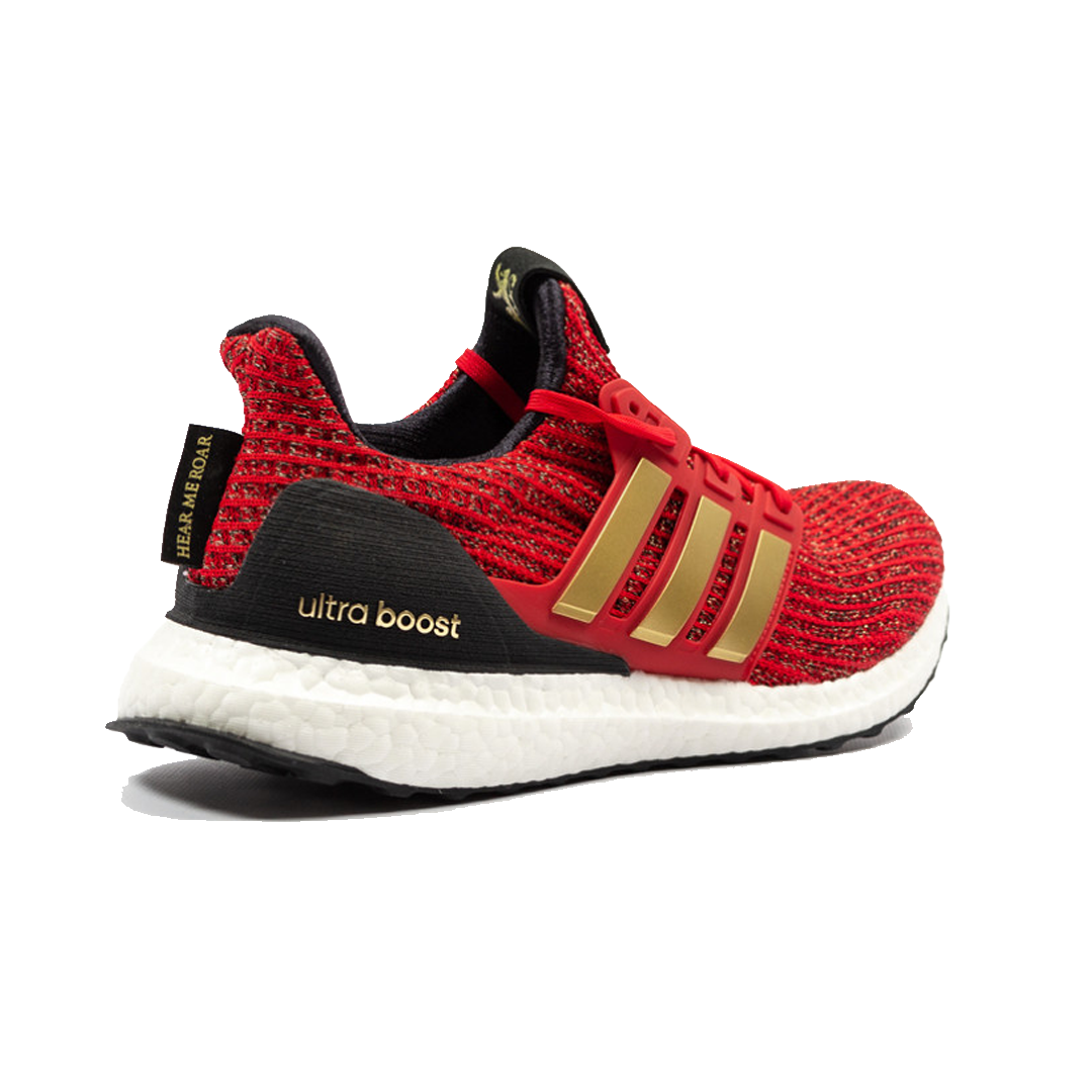 Game Of Thrones x UltraBoost 4.0 'House Lannister'