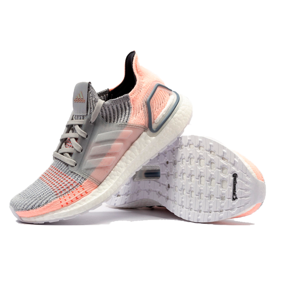 Ultra Boost 19 UB5.0 - 'Grey Pink'