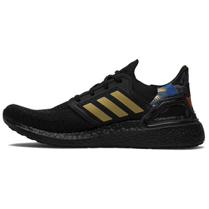 UltraBoost 20 'CNY- Gold'