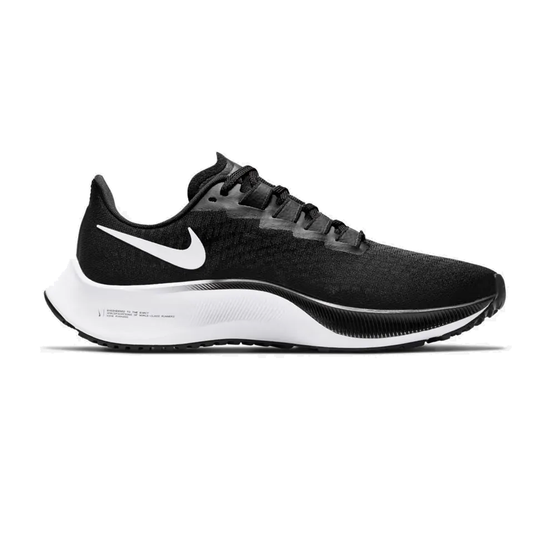 Air Zoom Pegasus 37 'Black White'
