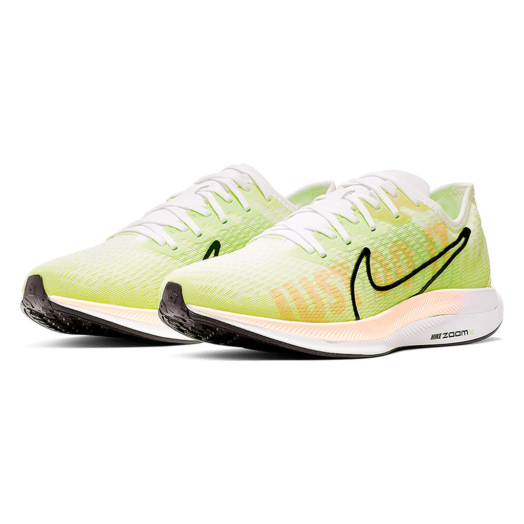 Zoom Pegasus Turbo 2 'Luminous Green'