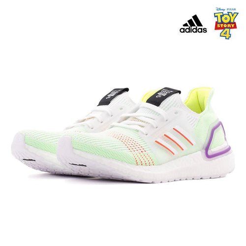 Toy Story 4 x UltraBoost 19  'Buzz Lightyear'