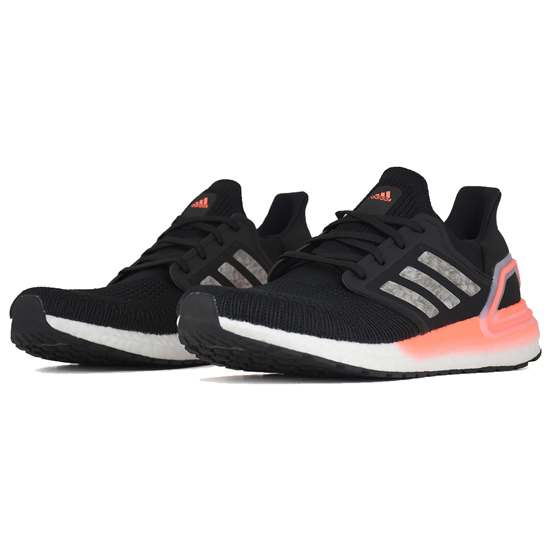 UltraBoost 20 'Signal Coral'