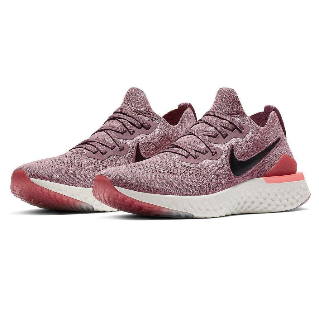 Epic React Flyknit 2 'Plum Dust'