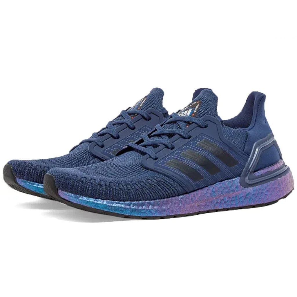 UltraBoost 20 'Tech Indigo'